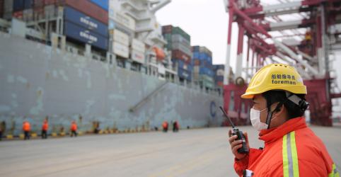 EXCLUSIVO-Conforme repercussão de vírus aumenta, China prepara mais medidas para estabilizar economia