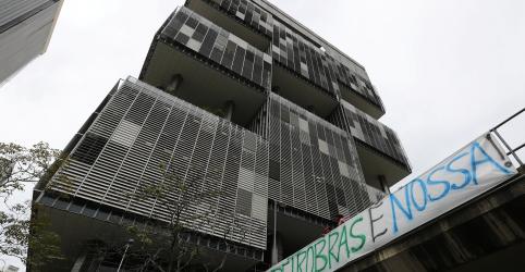 Placeholder - loading - TST determina que 90% dos empregados da Petrobras mantenham atividade durante greve