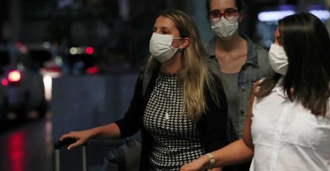 Placeholder - loading - Imagem da notícia Projeto de lei que trata de quarentena e outras medidas se restringe a caso do coronavírus