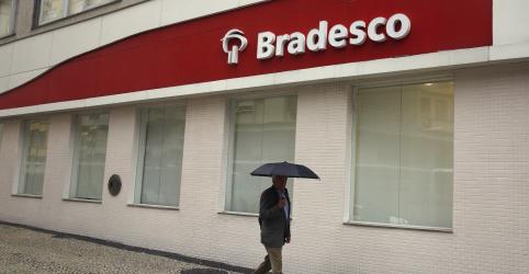 Placeholder - loading - Bradesco lucra em linha com projeção e traça metas mais modestas para 2020