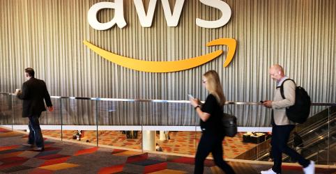 Placeholder - loading - Imagem da notícia Amazon Web Services investirá R$1 bi em 2 anos em SP, diz governo estadual