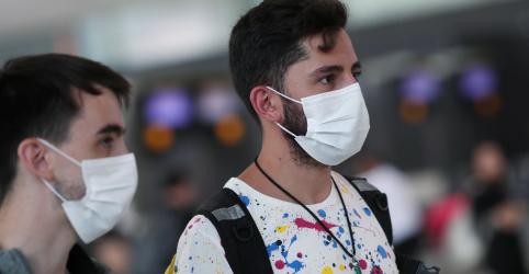 Placeholder - loading - Imagem da notícia Senado aprova proposta de quarentena sanitária contra coronavírus, que segue à sanção