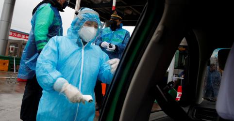 Placeholder - loading - Imagem da notícia Temor do coronavírus causa adiamento de dezenas de feiras e conferências na Ásia