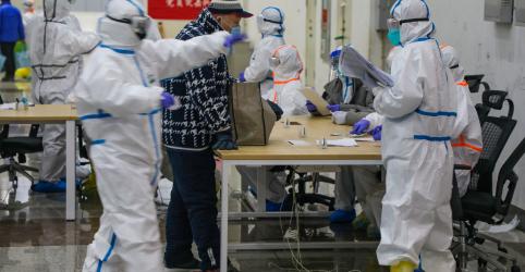 Placeholder - loading - Província de Hubei registra 69 novas mortes por coronavírus em 6 de fevereiro