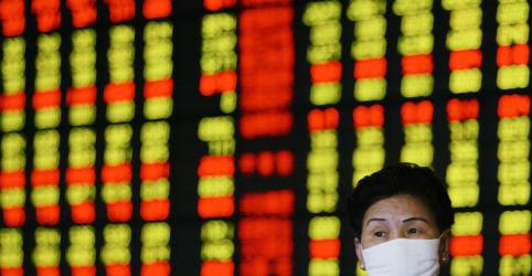 Placeholder - loading - BC da China promete ampliar suporte para economia afetada por coronavírus