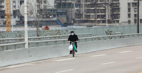 Placeholder - loading - Imagem da notícia Província de Hubei tem 81 novas mortes por coronavírus em 7 de fevereiro