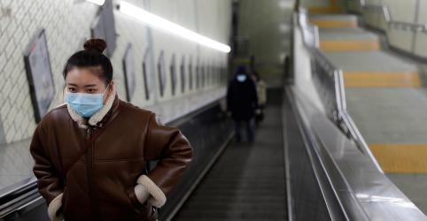 Xi diz que China vai evitar demissões em massa durante surto de coronavírus
