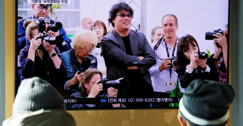 Placeholder - loading - Imagem da notícia 'Parasita' reflete disparidade social crescente na Coreia do Sul