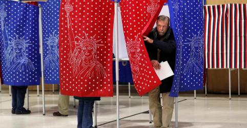 Presidenciáveis democratas dos EUA enfrentam segundo teste em New Hampshire