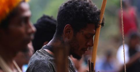 Placeholder - loading - Imagem da notícia MP diz que missionário nomeado para Funai foi escolhido por entidade para mudar política para índios isolados