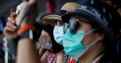 Placeholder - loading - ENTREVISTA–Surto de coronavírus está 'só começando' fora da China, diz especialista