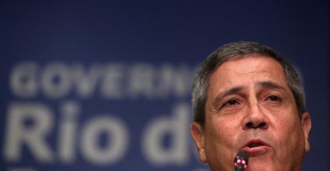 Placeholder - loading - Imagem da notícia General que comandou intervenção no Rio é convidado para assumir Casa Civil, diz fonte