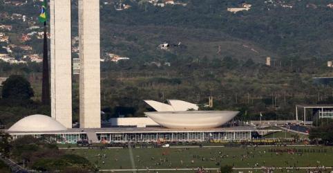 Placeholder - loading - Governo está avaliando melhor 'timing político' para envio de reforma administrativa, diz Uebel
