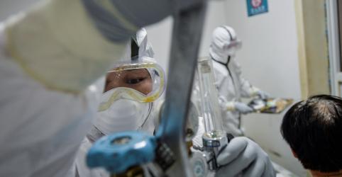 Placeholder - loading - Mortes e casos de coronavírus saltam na China e sugerem crise maior que a imaginada