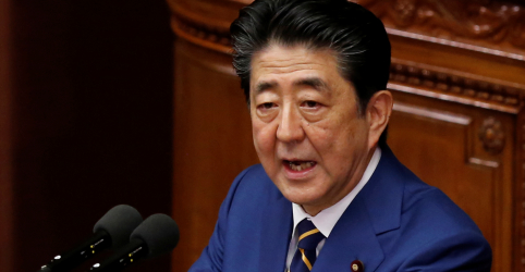 Placeholder - loading - Japão vai usar 10,3 bi de ienes de reserva orçamentária em combate a coronavírus, diz premiê