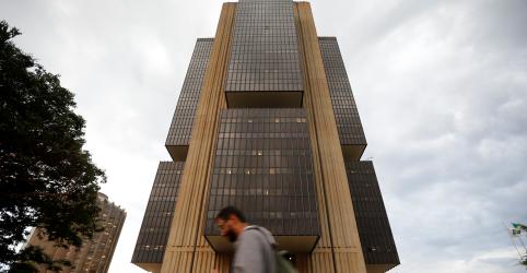 Economia do Brasil perde força no fim de 2019 e cresce 0,89%, aponta BC