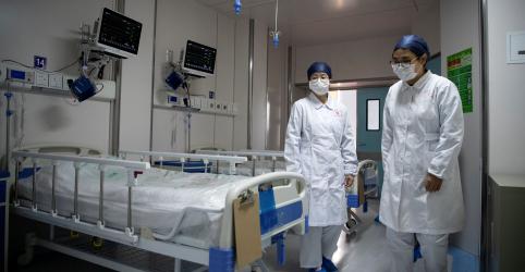 Novo coronavírus é 'evitável e tratável', diz autoridade chinesa