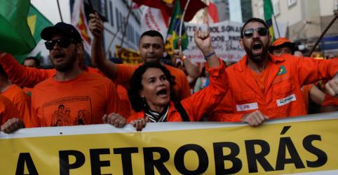 FUP propõe suspensão de greve na Petrobras e fala em abertura de negociações