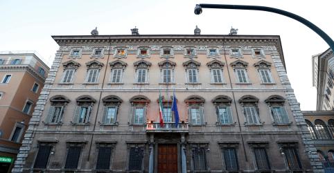 Governo da Itália ganha voto de confiança do Senado para lei que pode facilitar combate à corrupção