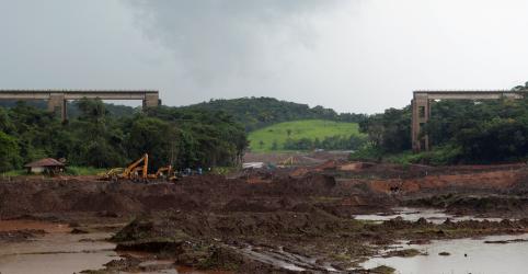 Vale espera retomar processamento a seco em Timbopeba ainda no 1º tri