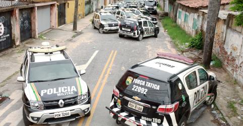 Bancada da bala diz ser contra greve de policiais, mas pede reunião com autoridades