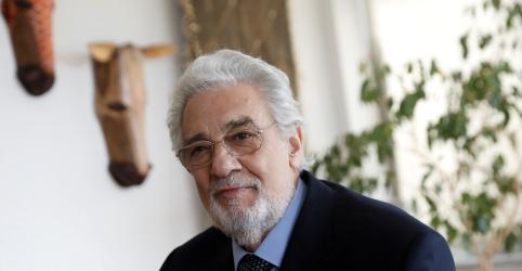 Placido Domingo pede desculpas após sindicato descobrir que ele assediou sexualmente mulheres