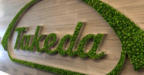 Placeholder - loading - Hypera compra portfólio de medicamentos da Takeda por US$825 mi