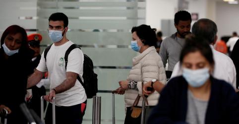 Portugal confirma dois primeiros casos de coronavírus