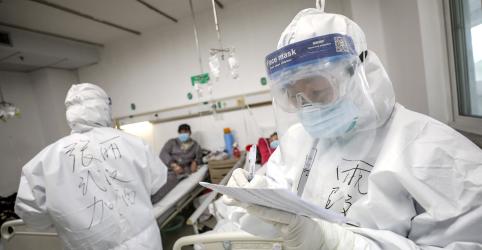 Placeholder - loading - FMI e Banco Mundial dizem estar prontos para enfrentar desafios econômicos do coronavírus