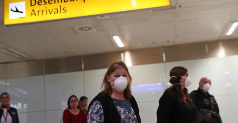 Placeholder - loading - Imagem da notícia Casos suspeitos de coronavírus no Brasil vão a 433; governo adquire testes para diagnóstico