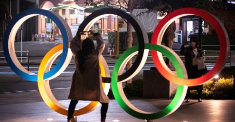 Placeholder - loading - Imagem da notícia Contrato do Japão permite adiar Olimpíada para final do ano, diz ministra