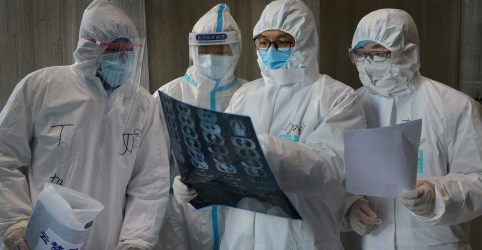 Placeholder - loading - Imagem da notícia Banco Mundial planeja pacote de ajuda financeira e técnica devido a coronavírus