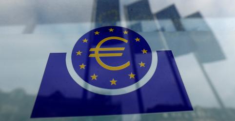 Placeholder - loading - BCE realiza reunião de emergência sobre coronavírus mas deixa política monetária de fora
