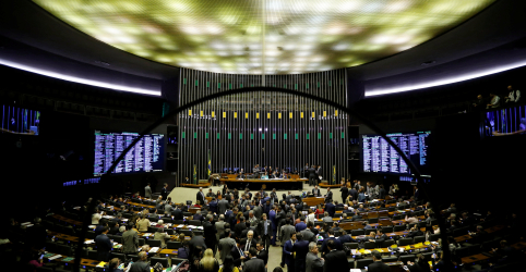 Placeholder - loading - Congresso cumpre acordo e mantém parte de vetos a Orçamento Impositivo