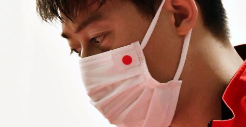 Placeholder - loading - Imagem da notícia Japão se diz comprometido a realizar Olimpíada no prazo