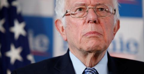 Placeholder - loading - Recuperação de Biden deixa Sanders com pouco tempo para atrair novos eleitores