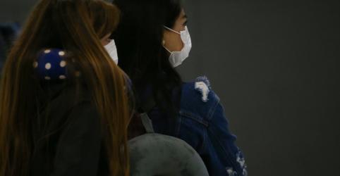 Brasil chega a 8 casos confirmados de coronavírus; registra transmissão local