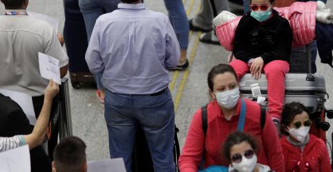 Placeholder - loading - Imagem da notícia Bahia confirma 1º caso de coronavírus no Estado; Brasil soma 9 registros