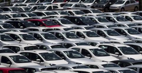 Placeholder - loading - Imagem da notícia Produção de veículos no Brasil cresce 6,5% em fevereiro ante janeiro, diz Anfavea