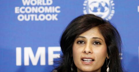 Placeholder - loading - FMI diz que países devem oferecer transferência monetária e isenção de imposto ante efeito de vírus