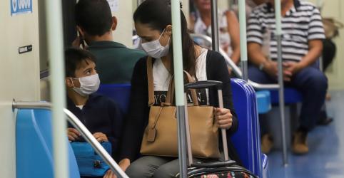 Placeholder - loading - Ministério da Saúde diz que Brasil tem 25 infecções por coronavírus; RJ confirma mais 5 casos