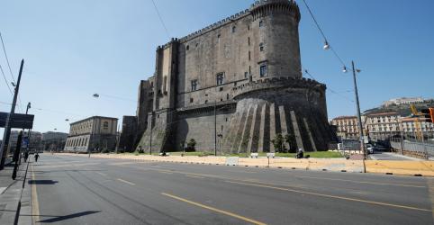 Itália reforçará medidas econômicas contra o coronavírus para ajudar famílias e pequenos negócios