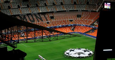 Placeholder - loading - Campeonato Espanhol será disputado a portas fechadas durante duas semanas
