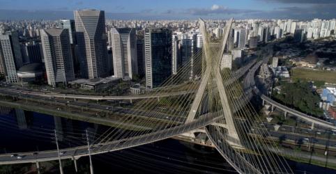 Placeholder - loading - Imagem da notícia Brasil vai aderir a programa de investimento dos EUA que tenta frear influência chinesa na América Latina