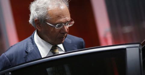Placeholder - loading - Guedes quer acelerar pauta econômica no Congresso para blindar Brasil de coronavírus