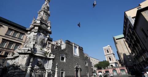 Placeholder - loading - Itália aumentará gastos por coronavírus, mais restrições são possíveis