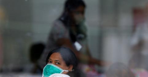 Placeholder - loading - Brasil chega a 69 confirmações de coronavírus após novos registros em SP e BA