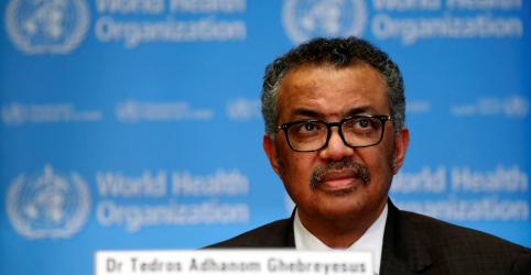 OMS classifica surto de coronavírus como pandemia; Itália e Reino Unido anunciam medidas defensivas