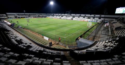 Placeholder - loading - Eliminatórias sul-americanas para Copa podem ser adiadas devido ao coronavírus, diz Conmebol