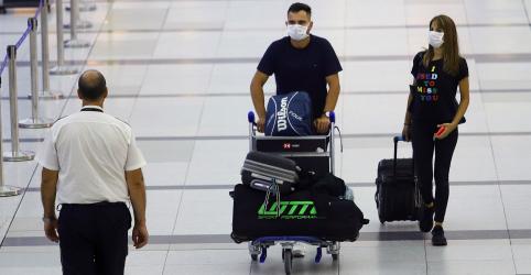 Placeholder - loading - Imagem da notícia Argentina suspende vistos devido ao coronavírus, capital proibirá público em eventos esportivos